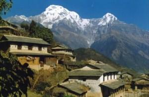 le Nepal